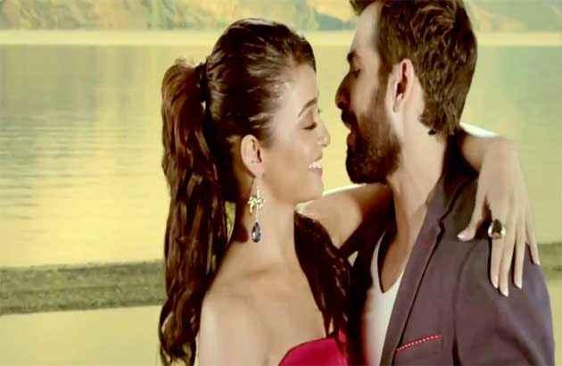 Hate Story 2 Surveen Chawlas Jay Bhanushali Romantic Image Stills