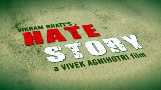 Hate Story Image Poster