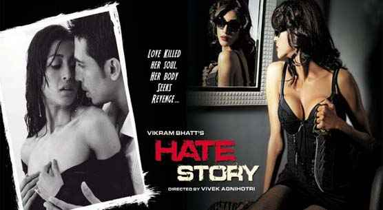 Hate Story Photos Poster