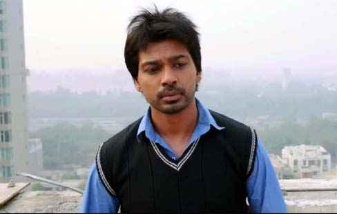 Hate Story Star Cast Nikhil Dwivedi