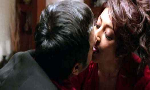 Hate Story Kiss Stills