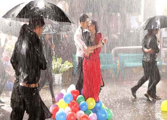 Hate Story Rain Kiss Stills
