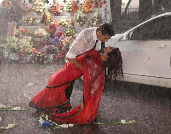 Hate Story Romantic Scene Stills