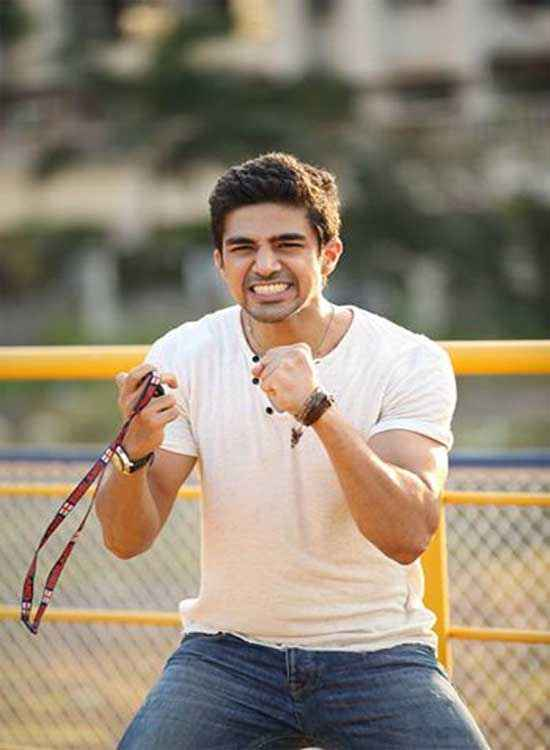 Hawaa Hawaai Saqib Saleem HD Wallpaper Stills