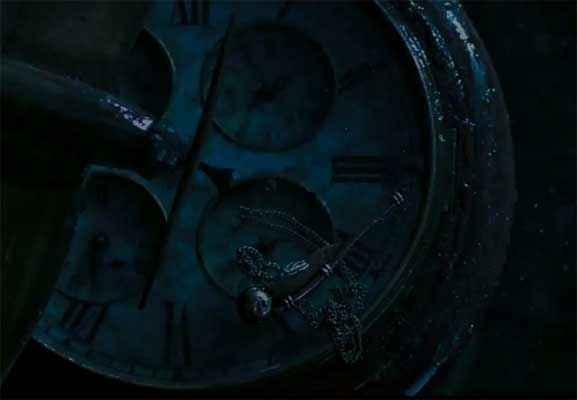 Hawaizaada Jahaj Clock Stills