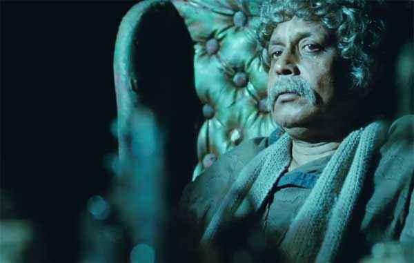 Hawaizaada Mithun Chakraborty Acting Stills