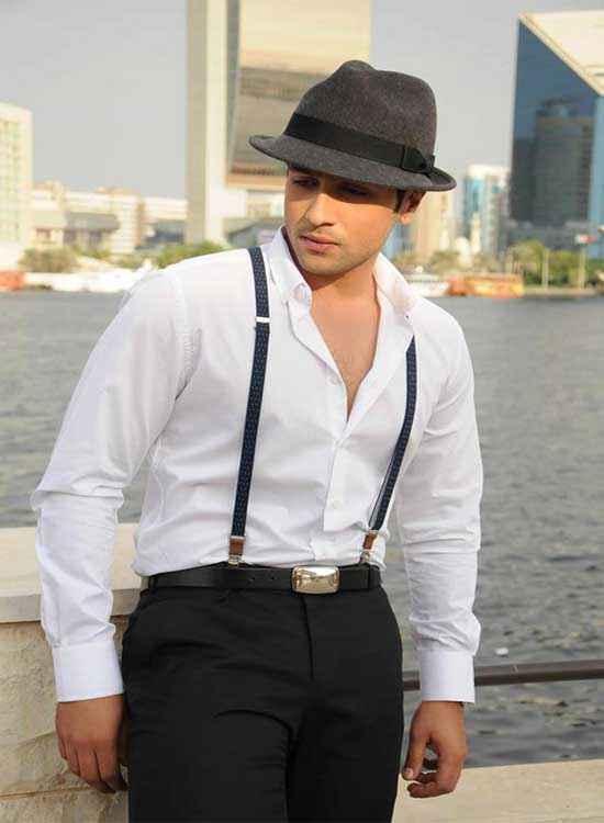 Heartless Star Cast Adhyayan Suman