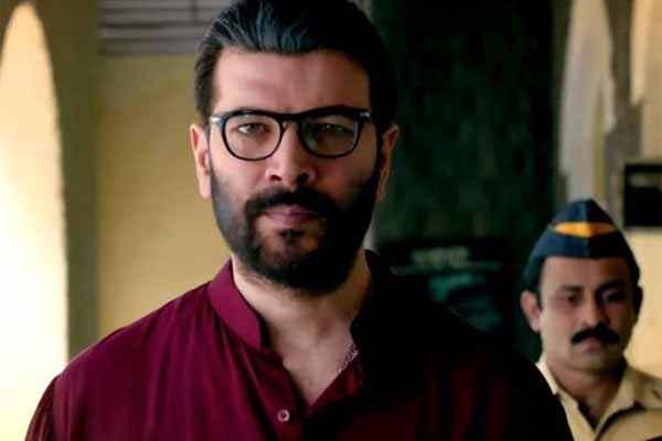 Hero 2015 Aditya Pancholi Stills