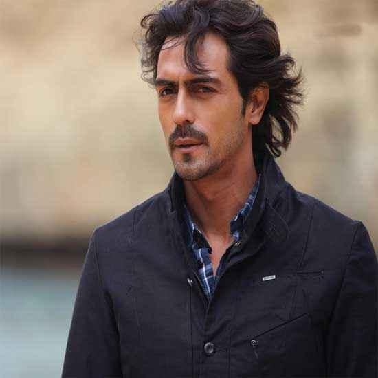Heroine Star Cast Arjun Rampal
