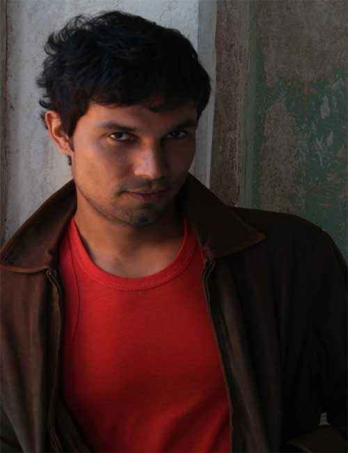 Heroine Star Cast Randeep Hooda