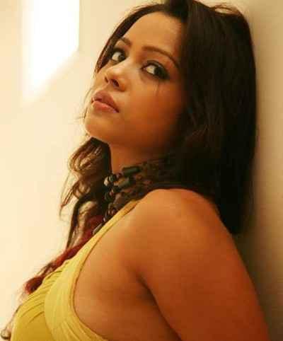 Heroine Star Cast Shahana Goswami