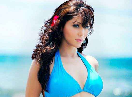 Heroine Star Cast Shilpi Sharma