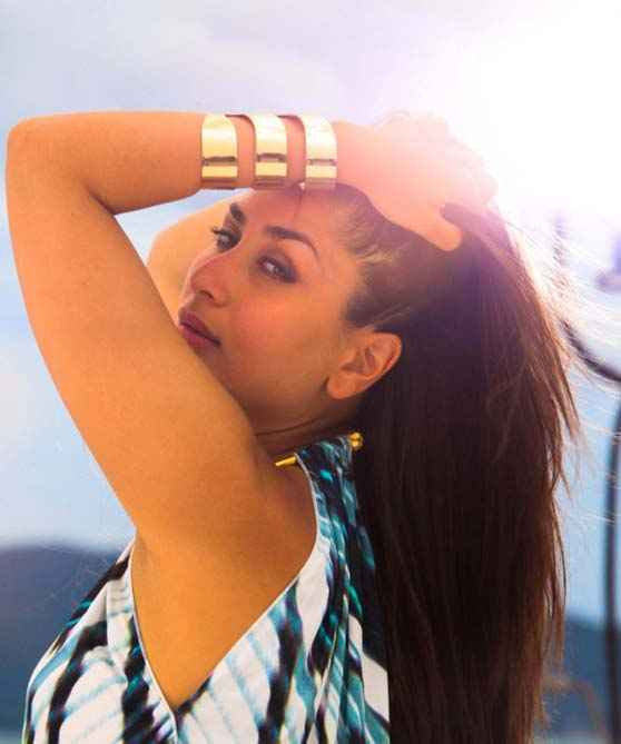 Heroine Hot Kareena Kapoor Stills