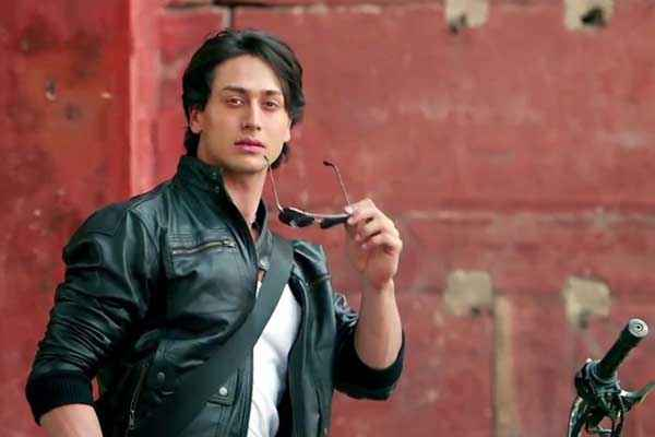Heropanti Tiger Shroff HD Wallpaper Stills