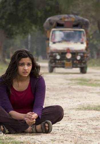 Highway Alia Bhatt Images Stills