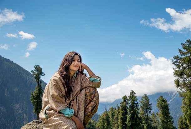Highway Alia Bhatt Pics Stills