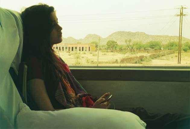 Highway Alia Bhatt Pictures Stills