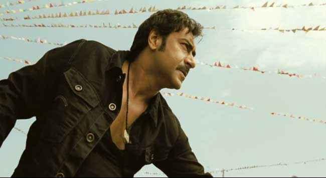 Himmatwala 2013 Ajay Devgan in Action Stills