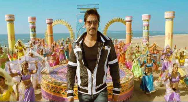 Himmatwala 2013 Ajay Devgan Photos Stills