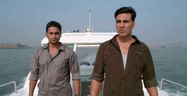 Holiday A Soldier Is Never Off Duty Akshay Kumar Freddy Daruwala Stills