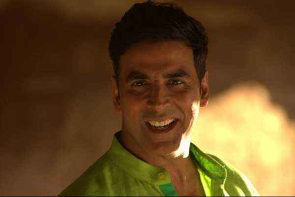 Holiday A Soldier Is Never Off Duty Akshay Kumar Smile Stills