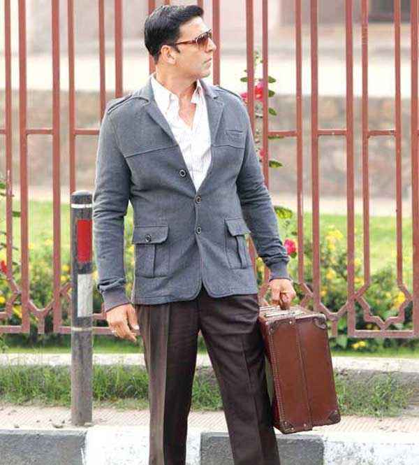 Holiday A Soldier Is Never Off Duty Akshay Kumar Stills