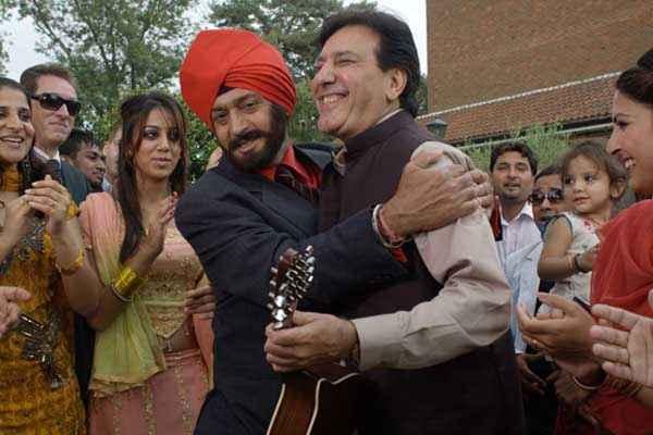 Honour Killing Gulshan Grover And Javed Sheikh Stills