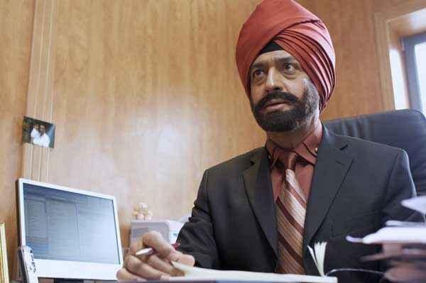 Honour Killing Gulshan Grover Image Stills