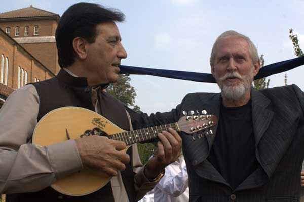 Honour Killing Javed Sheikh Tom Alter Stills