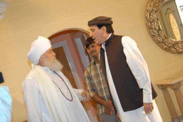 Honour Killing Prem Chopra Javed Sheikh Stills