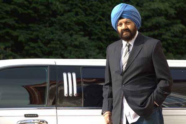 Honour Killing Prem Chopra Stills