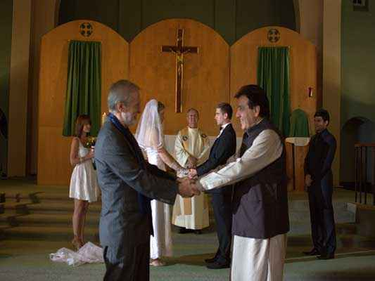 Honour Killing Tom Alter And Javed Sheikh Stills