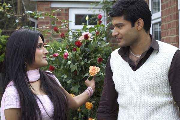 Honour Killing Zara Sheikh And Sundeep Singh Stills