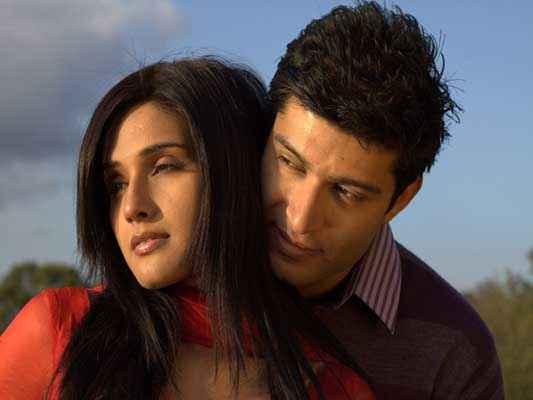 Honour Killing Zara Sheikh Sundeep Singh Romance Stills