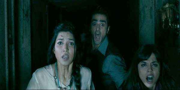 Horror Story Picture Stills