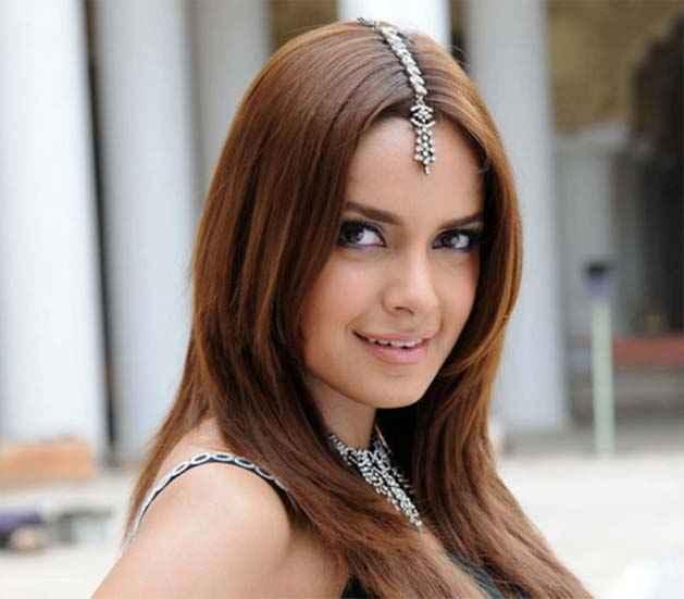 Housefull 2 Star Cast Shazahn Padamsee