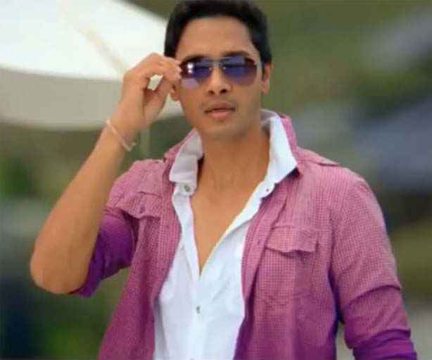 Housefull 2 Star Cast Shreyas Talpade