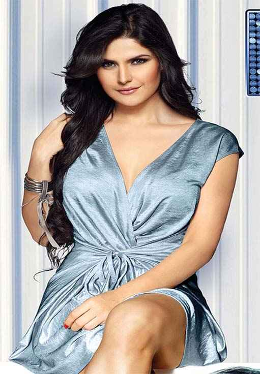 Housefull 2 Star Cast Zarine Khan