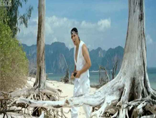 Housefull 2 Akshay Kumar Photos Stills