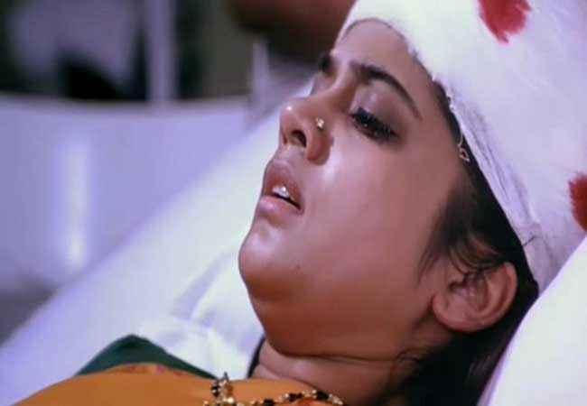 Hum Aapke Hain Kaun Renuka Shahane Stills