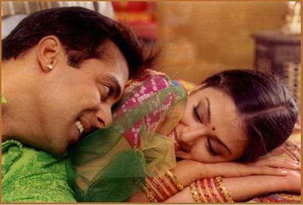 Hum Dil De Chuke Sanam Salman Khan Aishwarya Rai Photos Stills