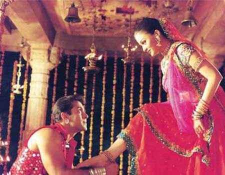 Hum Dil De Chuke Sanam Salman Khan Aishwarya Rai Pics Stills