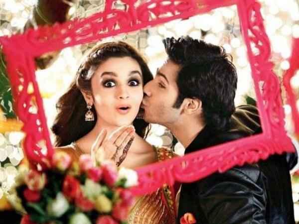 Humpty Sharma Ki Dulhania First Look Stills