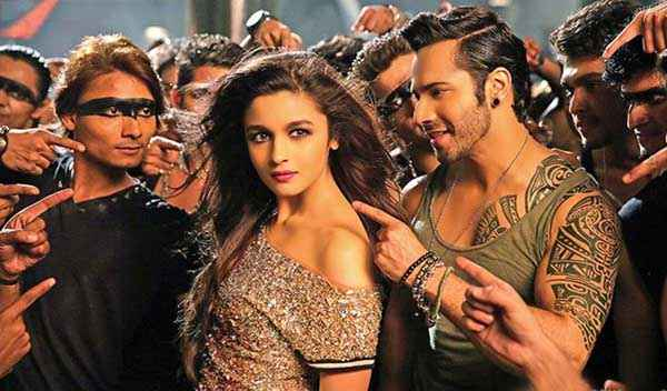 Humpty Sharma Ki Dulhania Varun Dhawan Alia Bhatt Saturday Saturday Song Pics Stills