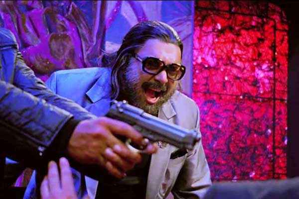 Humshakals Ram Kapoor As a Don Role Stills