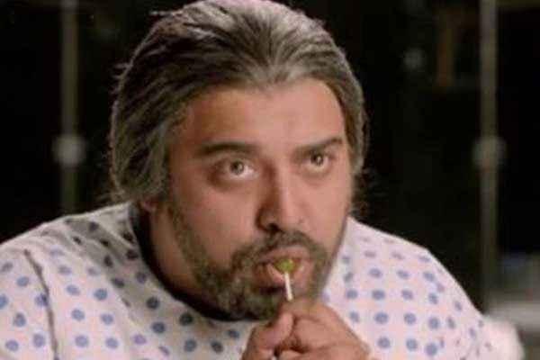 Humshakals Ram Kapoor Beard Stills