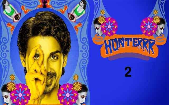 Hunterrr 2 Poster