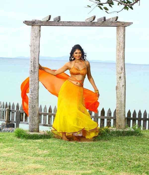 I Love Desi Priyanka Shah HD Wallpaper Stills