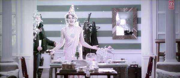 I Love NY Kangna Ranaut Happy BirthDay Scene Stills
