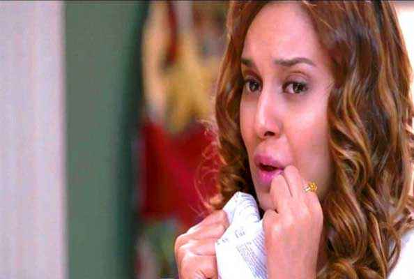 I Love NY Kangna Ranaut In Sad Scene Stills